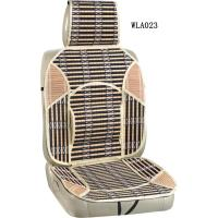 Bamboo Seat Cover