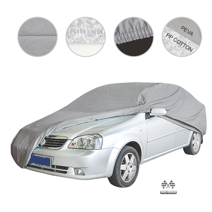 Car Cover For Sun Protection