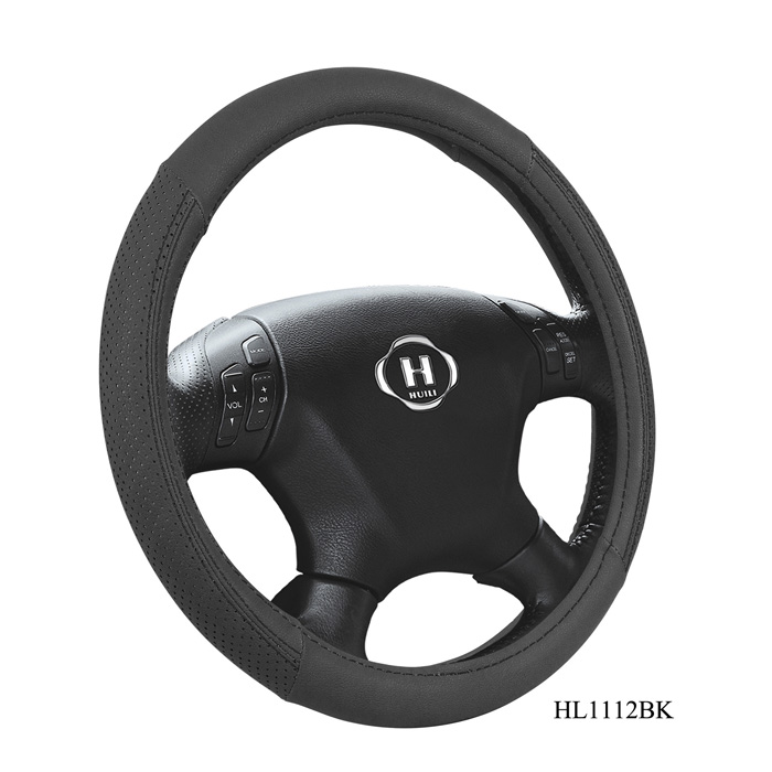 Steering Wheel Leather Replacement