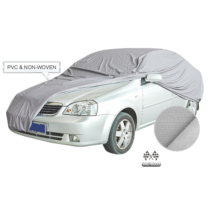 Waterproof Cover For Car